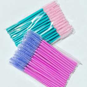 Barbie Mascara Wands 50 pack