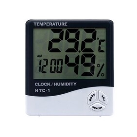 Temp/Humidity Hygrometer/Thermometer