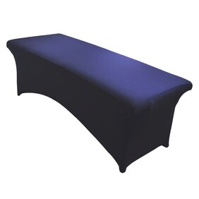Massage Table/Cover - Navy